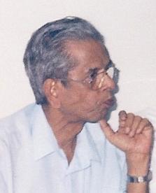 Prof M N Neelakantan (1940-2012)