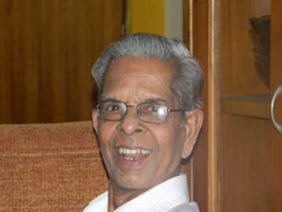 Late Prof. M N Neelakantan